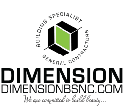 Dimension Building Specialist